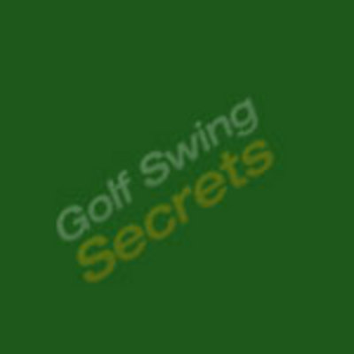Pay for Golf Swing Secrets - How To Play Golf Like A Pro