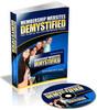 Thumbnail Super Membership Websites Demystified eBook & Audio