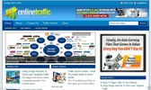 Thumbnail Established ONLINE TRAFFIC Turnkey Niche Websit