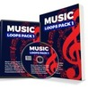 Thumbnail Music Loops Pack 1