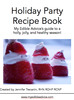 Thumbnail My Edible Advice Holiday Party Recipe eBook