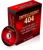 Thumbnail Intelligent 404 - Stop Losing Sales to 404 Error - MRR