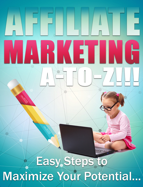 Pay for Affiliate Marketing A to Z