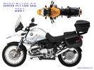Thumbnail BMW R1150GS Service Manual and repair