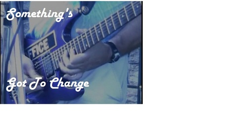 Pay for Jeromie Charpentier-Somethings Got To Change