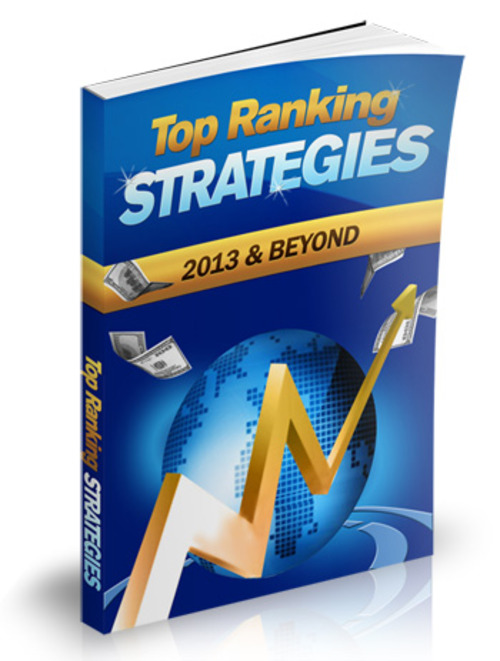 Pay for Top Ranking Strategies
