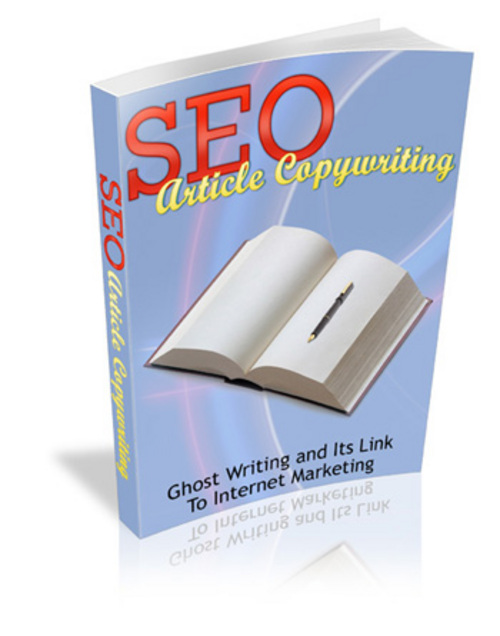 Pay for **SEO Article Copywriting**New