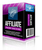 Thumbnail Affiliate Promo Machine Page Builder Software with MRR