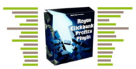 Thumbnail Rogue Clickbank Profits Wordpress Plugin with PLR