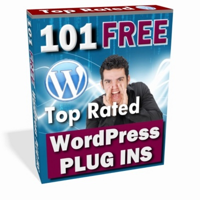 Pay for 101 Top Rated WordPress Plugins with MRR bonus