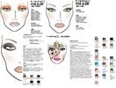 Thumbnail MAC Cosmetics Face Charts