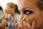 Thumbnail Cosmetic Makeups Video Clip Tutorial