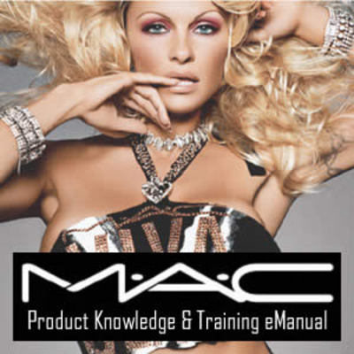 Pay for !!!MAC Pro Cosmetic Product Training Manual FREE Bonus!!!!