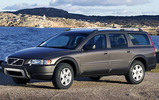 Thumbnail Volvo V70 XC70 Owners Manual