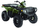 Thumbnail Polaris Atv Sportsman 450 500 Repair Manual 2007