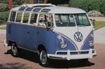 Thumbnail Volkswagen Station Wagon Bus Service Repair Manual 1968-1979