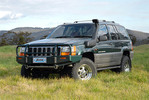 Thumbnail Jeep Grand Cherokee ZJ Repair Manual 1998