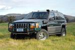 Thumbnail Jeep Grand Cherokee ZJ Repair Manual 1998