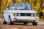 Thumbnail Volkswagen CABRIOLET SCIROCCO Service Manual 1985-1993