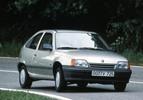 Thumbnail Opel Kadett Service And Repair Manual