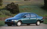 Thumbnail Mazda Protege Workshop Manual 1996