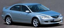 Thumbnail Mazda 6 Workshop Manual 2002