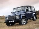 Thumbnail Land Rover Defender MY2007 Workshop Manual Complete