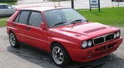 Thumbnail Lancia Delta Integrale Workshop Manual