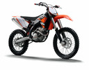 Thumbnail KTM 250 300 Repair Manual 2004-2010