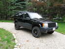 Thumbnail Jeep Grand Cherokee ZJ Repair Manual 1997