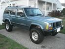 Thumbnail Jeep Cherokee XJ Repair Manual 1997-1999
