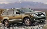 Thumbnail Jeep Grand Cherokee Service Manual 2005-2008 Complete