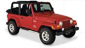 Thumbnail Jeep Wrangler TJ Repair Manual 2004