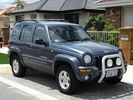 Thumbnail Jeep liberty Cherokee KJ Repair Manual 2003
