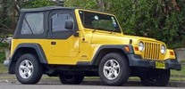 Thumbnail Jeep Wrangler TJ Repair Manual 2002
