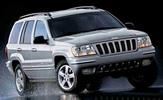 Thumbnail Jeep Grand Cherokee WJ Repair Manual 2001