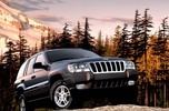 Thumbnail Jeep Grand Cherokee WJ Repair Manual 1999