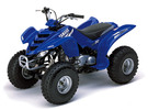 Thumbnail Yamaha YFM80WP Supplementary Service Manual