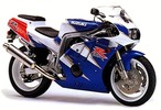 Thumbnail Suzuki GSX-R 400 Service Repair Manual