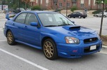 Thumbnail Subaru Impreza STI Service Repair Manual 2002