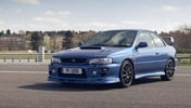 Thumbnail Subaru Impreza P1 Service Repair Manual 2000