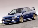 Thumbnail Subaru Impreza Service Repair Manual 1997-1998