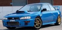 Thumbnail Subaru Impreza Service Repair Manual 1993-1996