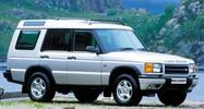 Thumbnail Land Rover Factory Service Manual 2000