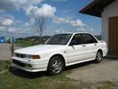 Thumbnail Mitsubishi Galant 6G service manual 1988-1992