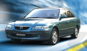 Thumbnail Mazda 626 Service Manual