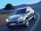 Thumbnail Porsche Cayenne Service Repair Manual 2004-2007