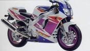 Thumbnail Yamaha YZF 750 R SP,YZF 1000R Service Manual