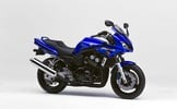 Thumbnail Yamaha XJ600S & XJ600N Service Repair Manual 1992-1999