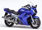 Thumbnail Yamaha FJR 1300 Service Manual 2001